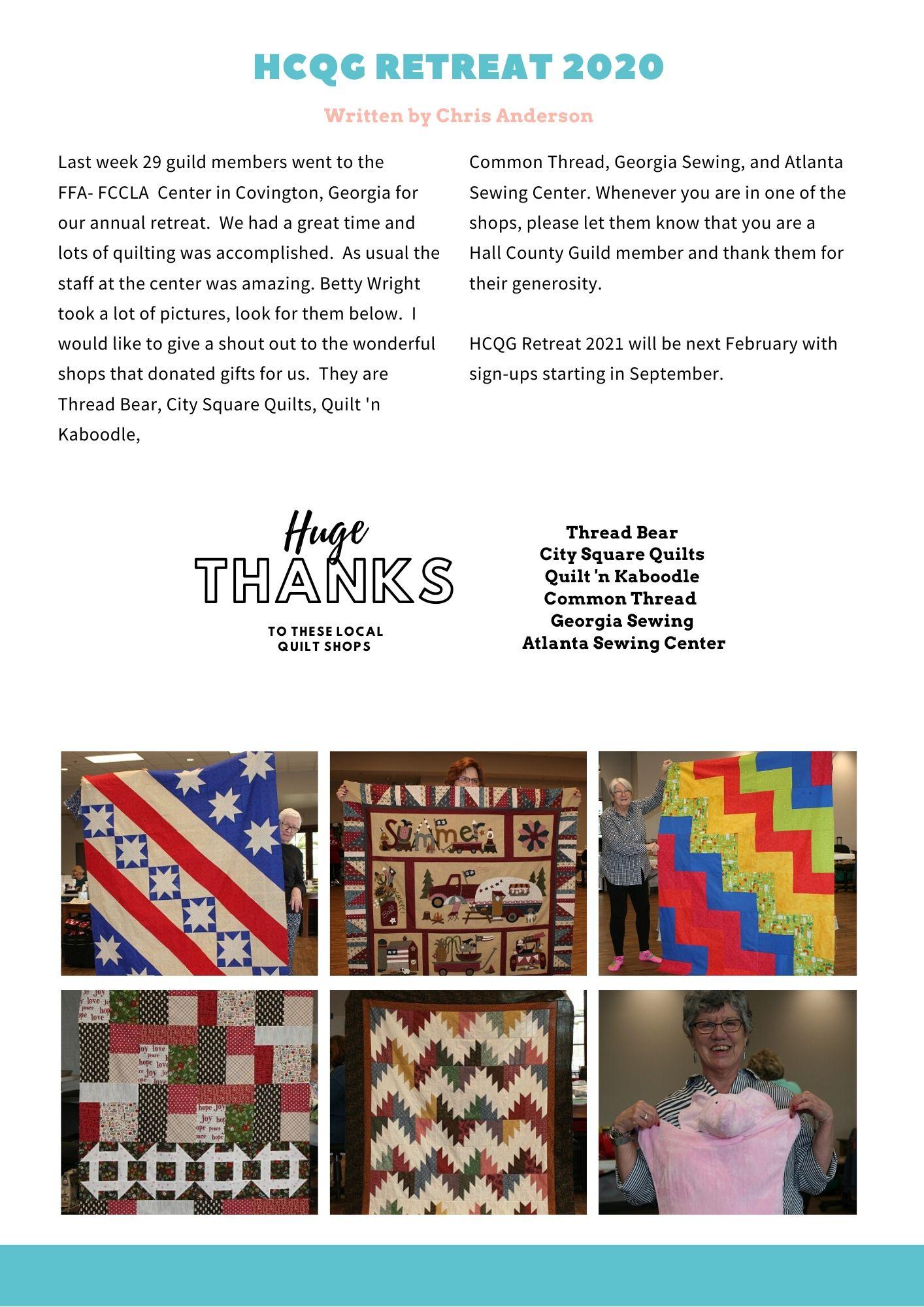 HCQG March Newsletter (1)