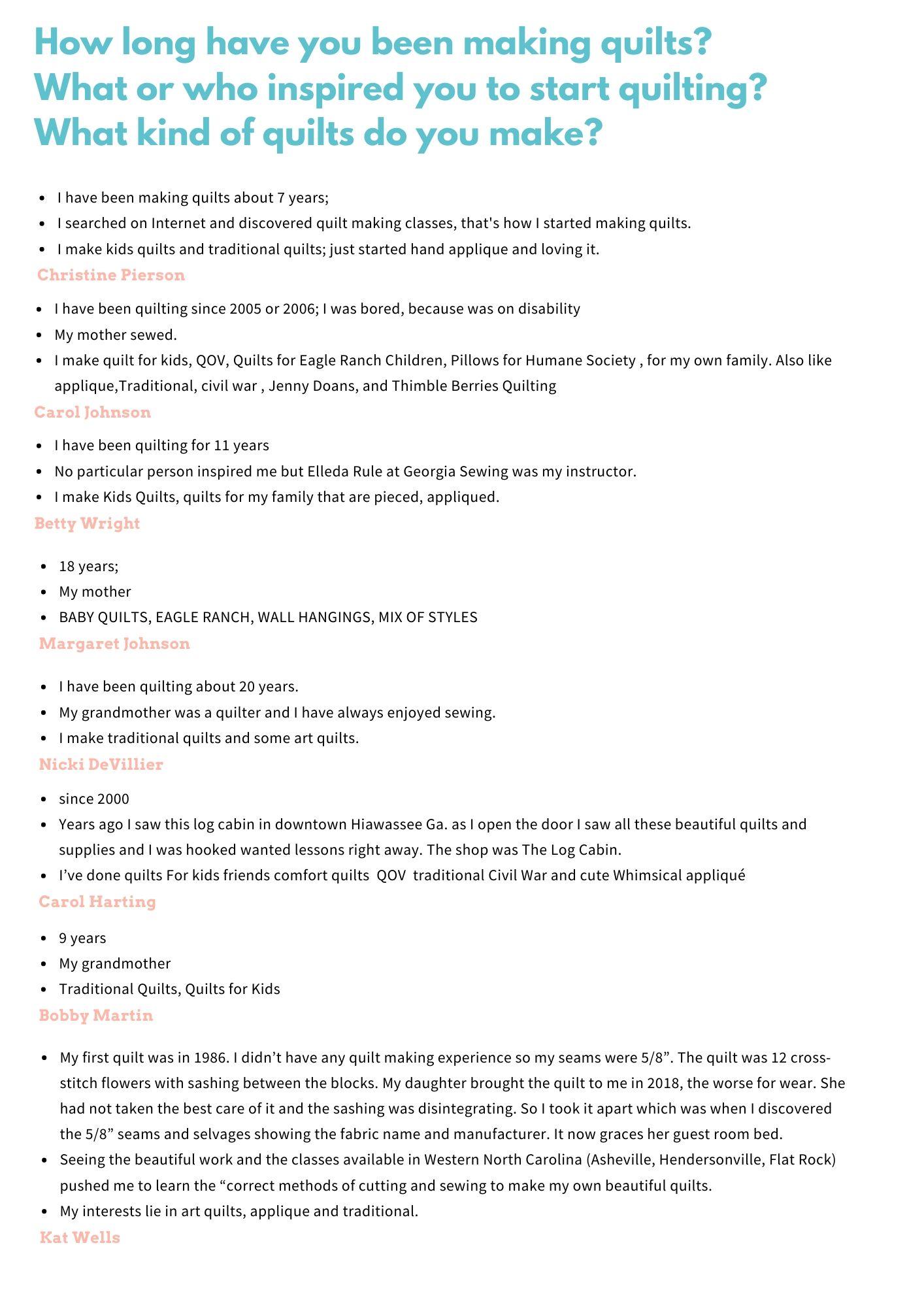 HCQG March Newsletter (4)